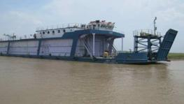 Bihar: Vessel Takes 5 Days to Reach Patna from Varanasi, Casts Doubts on Water Transport Project