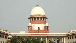 SC Seeks Centre's Reply on Congress MP's Plea Against Farm Laws