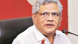 Need to Step up Attack on Modi Govt's Hate Agenda with Alternative Politics: Yechury