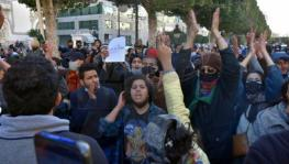 The people want the fall of the regime: What lies behind the protests in Tunisia?