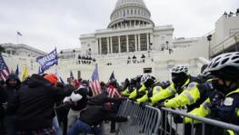 World Leaders Appalled by Storming of the US Capitol, Call for Peaceful Transfer of Power