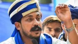 Bhim Army's Chandrashekhar Azad Among 5 Indian-Origin Persons in TIME Emerging Leaders List