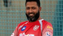 Former India cricketer Wasim Jaffer