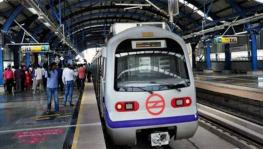 5.55-Km Ridge Area May be Compromised for Delhi Metro's Aerocity-Tughlakabad Corridor: RTI Reply
