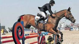 equestrian federation of india and the national sports code