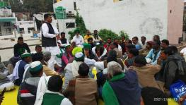 Purvanchal Farmers to Hold Mahapanchayat in Barabanki Following Successful Mobilisation in West UP