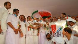 Congress Launches Kerala Yatra Ahead of Assembly Elections; Internal Strife on Rise