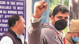Freelance journalist Mandeep Punia granted bail