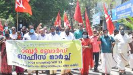 Kerala: Farmers Demand that Centre Withdraws from ASEAN Agreement