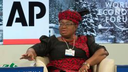 Niheria's Okonjo-Iweala Becomes First Woman and African to Head WTO