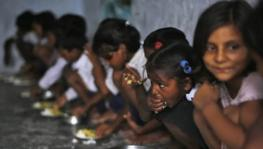 Tragic Implications of Sinking Nutrition Budget