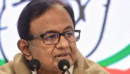 Budget for Rich, of Rich, by Rich: Chidambaram in Rajya Sabha