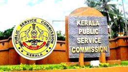 Congress Bid to Flare up PSC Controversy Ahead of Assembly Elections in Kerala