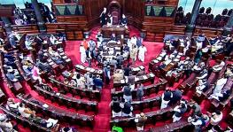 Rajya Sabha: Opposition Demands Discussion on Farmer Protest, House Adjourned Twice