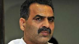 Tension Prevails in UP After Sanjeev Balyan's Aides 'Beat' Villagers for Sloganeering Against BJP, Farm Laws