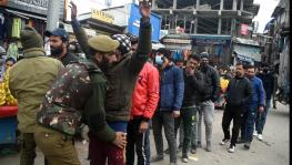 Jammu and Kashmir: Surprise Crackdown in Srinagar Brings Back Troubled Memories, Impedes Life