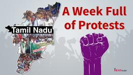 TN this Week: Farmers, IT Employees, Sanitation Workers and the Differently-Abled Hit the Streets Demanding Basic Rights