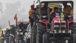 Tractor Rally: HC Seeks Delhi Govt, Police Stand on SIT Probe into Farmer's Death on Jan 26