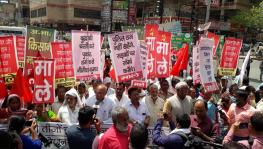 Bihar Observes Bandh Against Attack on Oppn MLAs, Extends Solidarity to Farmers' Bharat Bandh
