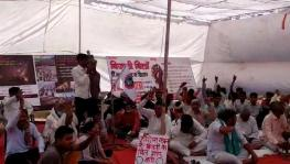 Rajasthan protest