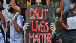 Protect Dalit Rights