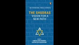 An excerpt from The Shudras—Vision For a New Path edited by Kancha Ilaiah Shepherd and Karthik Raja Karuppasamy.