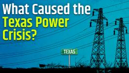 Texas power crisis