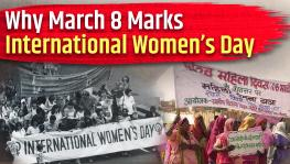 Internationa Women's Day