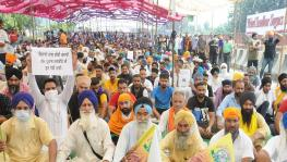 Bharat Bandh: Farmers Throng National Highways in Punjab, Haryana