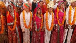 UNICEF Report Projects Additional 10 Million Child Marriages in Next Decade