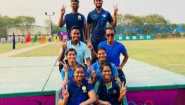 Indian archery team for Tokyo Olympics
