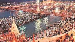 Haridwar: Forest Dept Gears up to Mitigate Human-Wildlife Conflicts in Maha Kumbh Area