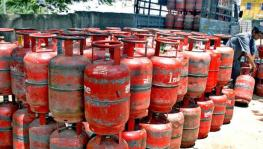 LPG subsidy down to Rs 16 from Rs 300