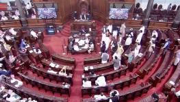 Both Houses Adjourned Again as Opposition Demands Discussion on Fuel Price Hike