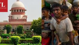 SC reserves order in application seeking to restrain Centre from deporting Rohingya refugees