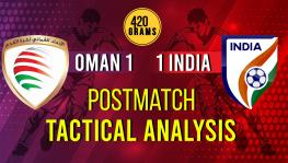 india vs oman tactical analysis