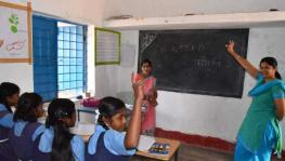 Norms Thrown to Winds in Transfer of Teachers in Tamil Nadu