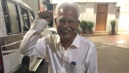 varavar rao released on medical bail