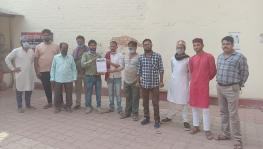 4 Muslim Men Arrested in Bhopal for Protest Against Yati Narsinghanand