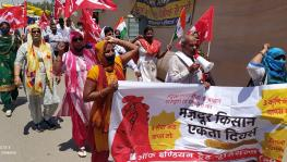 Farmers' Movement Completes 5 Months Amid COVID Surge and Govt Apathy