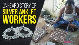 Why TN Silver Anklet Workers Fear Elections