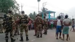 Bengal Elections: 4 Killed in Firing by Central Forces in Cooch Behar, EC Stops Polling at Sitalkuchi
