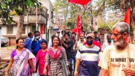 Bengal Elections: In Bally, Dipsita's Ground Campaign Counters Polarisation by TMC, BJP