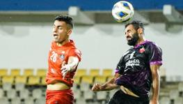 FC Goa vs Persepolis AFC Champions League highlights