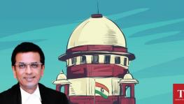 Recognising Indirect Discrimination: An Ode to Justice D Y Chandrachud