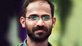 Kerala CM asks UP's Yogi Adityanath to ensure jailed Covid positive journalist Siddique Kappan is treated humanely; 11 Kerala MP draw attention of SC to Kappan's condition