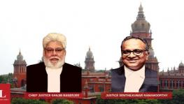 EC is singularly responsible for the second wave of Covid19, says Madras HC; remarks its officers should be booked for murder charges probably