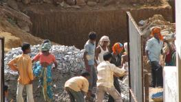 Impact of lockdown on migrant workers in Maharashtra
