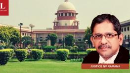 President appoints Justice NV Ramana as the next CJI