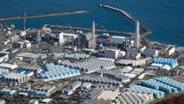 Japan to Start Releasing Fukushima Water into Sea in 2 Years; Fierce Opposition by Residents